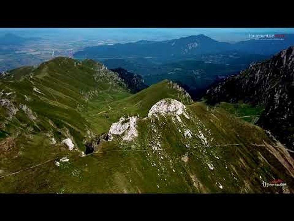 hegyek egyéni op zoom